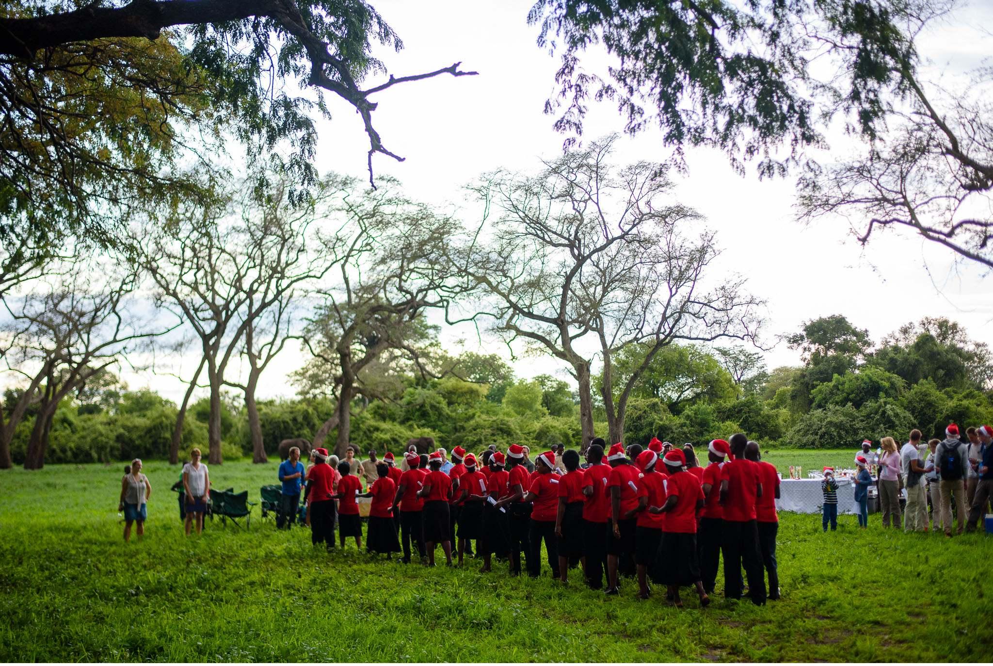 Vom South Luangwa in Zambia an den Malawi See - Marion und Daniel - Geschichten von unterwegs-83