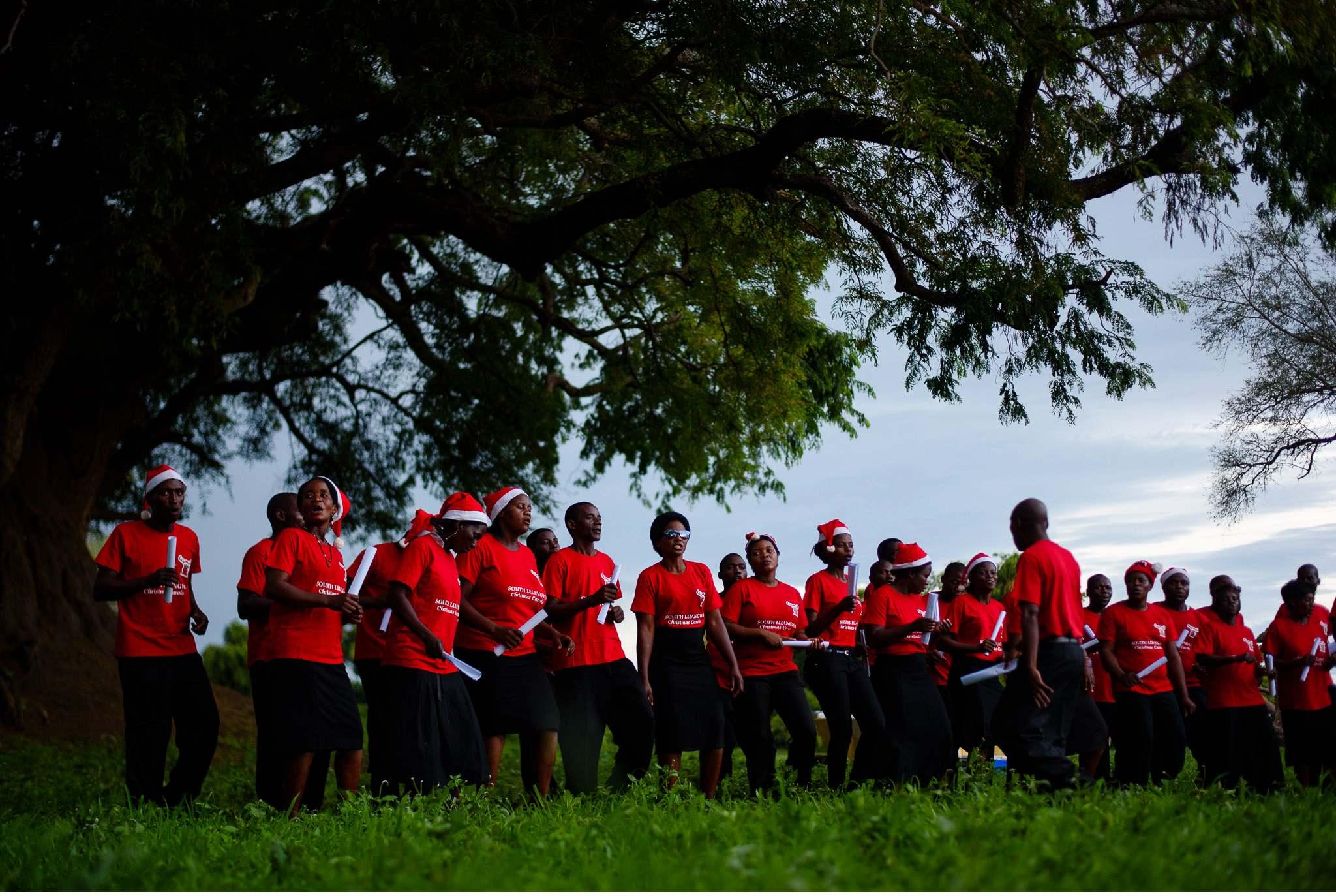 Vom South Luangwa in Zambia an den Malawi See - Marion und Daniel - Geschichten von unterwegs-84