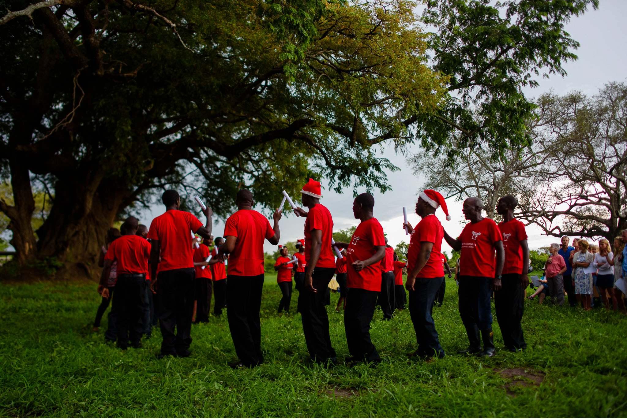 Vom South Luangwa in Zambia an den Malawi See - Marion und Daniel - Geschichten von unterwegs-87