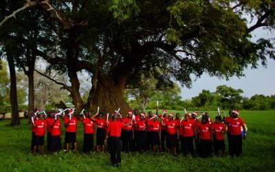 Quer durch Afrika III – Von Lusaka zum South Luangwa Nationalpark