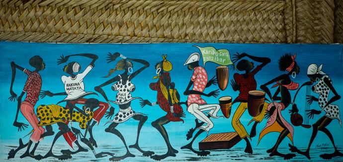 Filme über Afrika