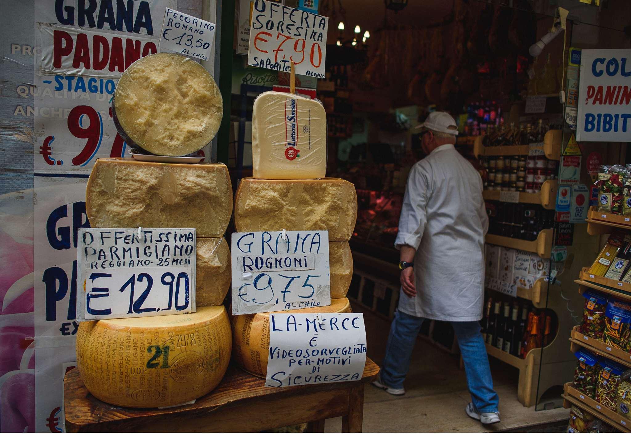 Interrail Reise - Italien Neapel - Geschichten von unterwegs - Foto Daniel Kempf-Seifried-100