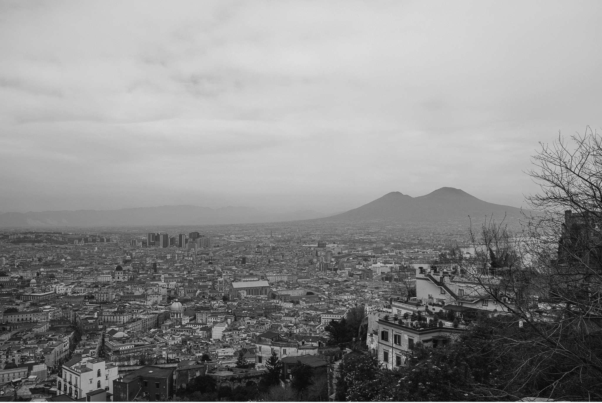 Interrail Reise - Italien Neapel - Geschichten von unterwegs - Foto Daniel Kempf-Seifried-103