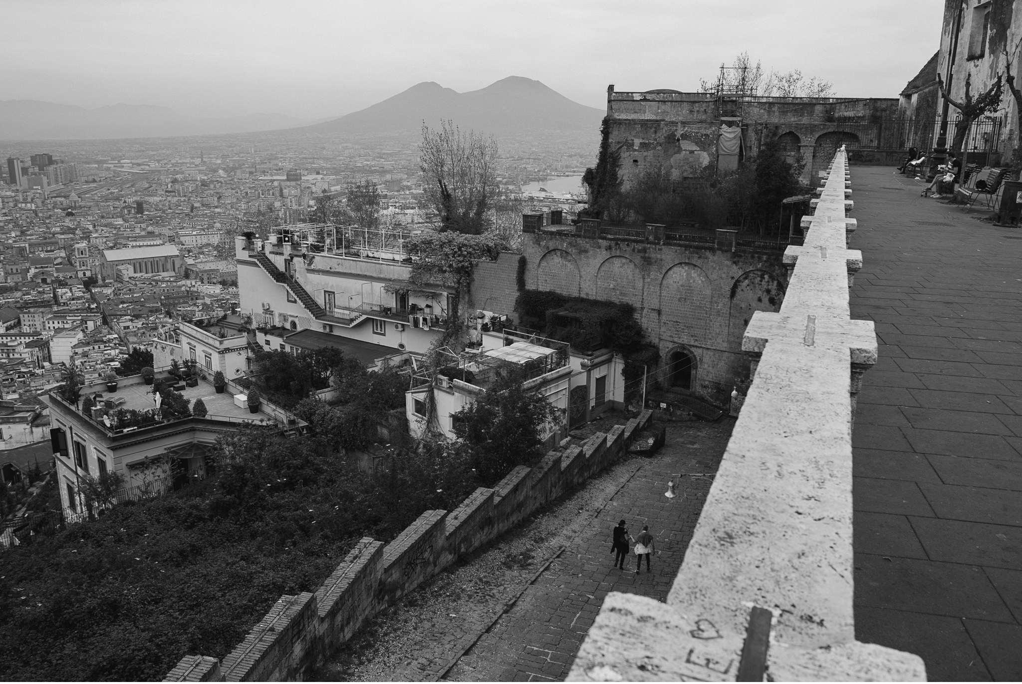 Interrail Reise - Italien Neapel - Geschichten von unterwegs - Foto Daniel Kempf-Seifried-104