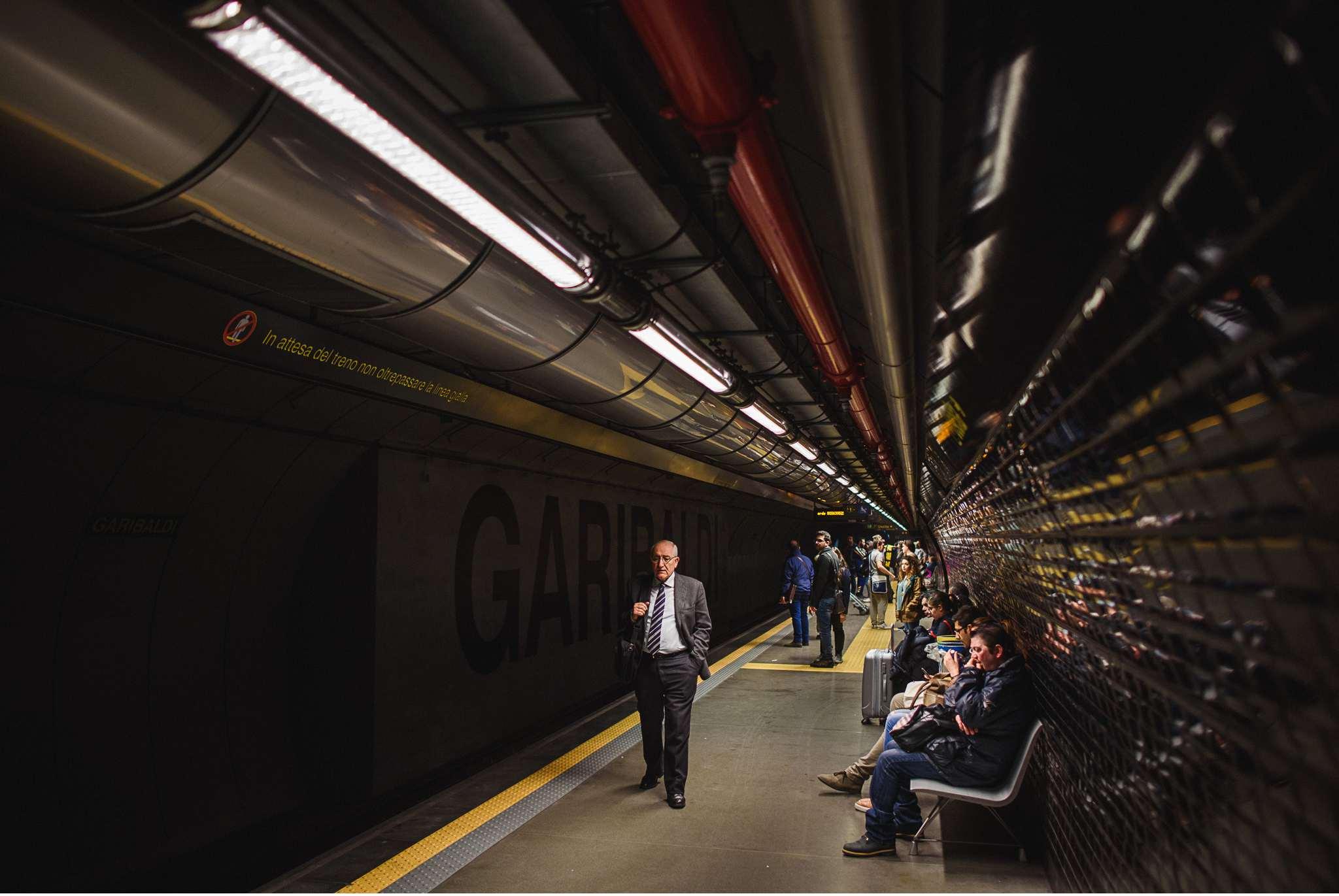 Interrail Reise - Italien Neapel - Geschichten von unterwegs - Foto Daniel Kempf-Seifried-110