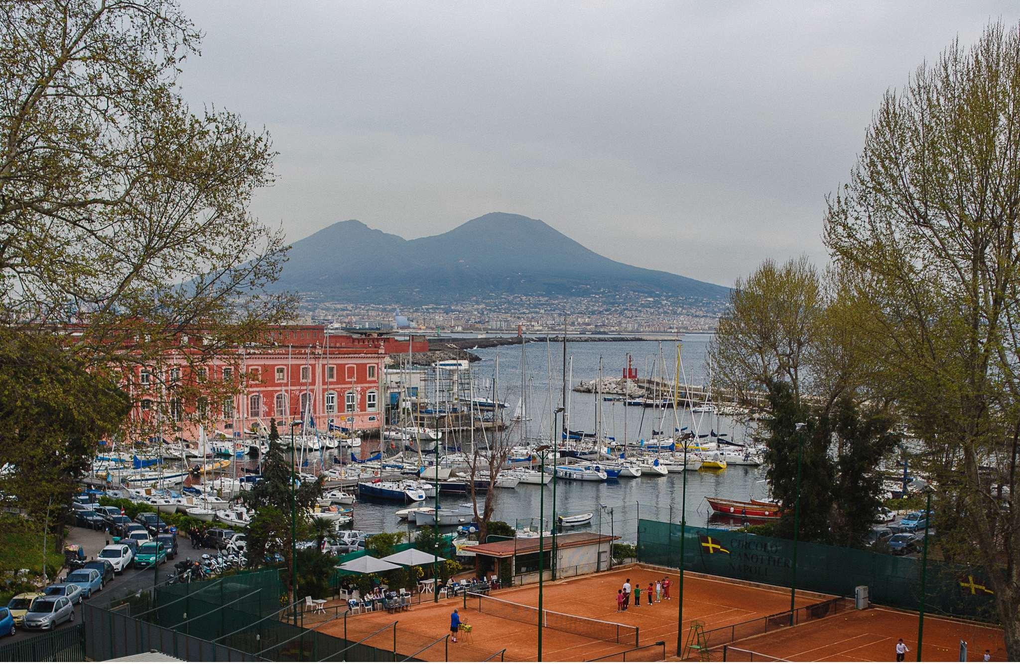 Interrail Reise - Italien Neapel - Geschichten von unterwegs - Foto Daniel Kempf-Seifried-113