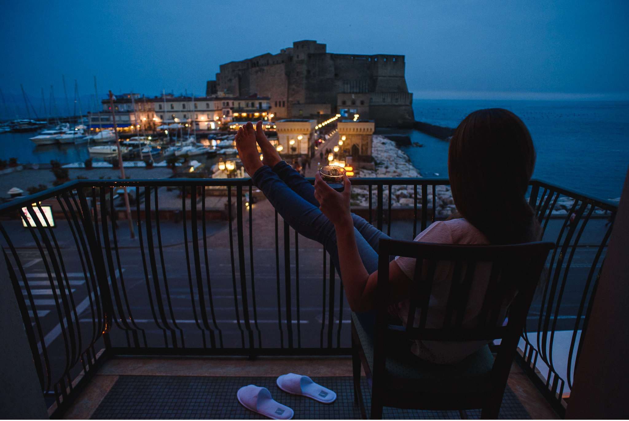 Interrail Reise - Italien Neapel - Geschichten von unterwegs - Foto Daniel Kempf-Seifried-117