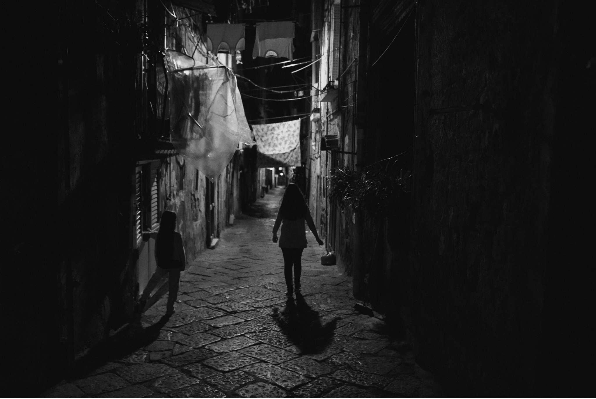 Interrail Reise - Italien Neapel - Geschichten von unterwegs - Foto Daniel Kempf-Seifried-17
