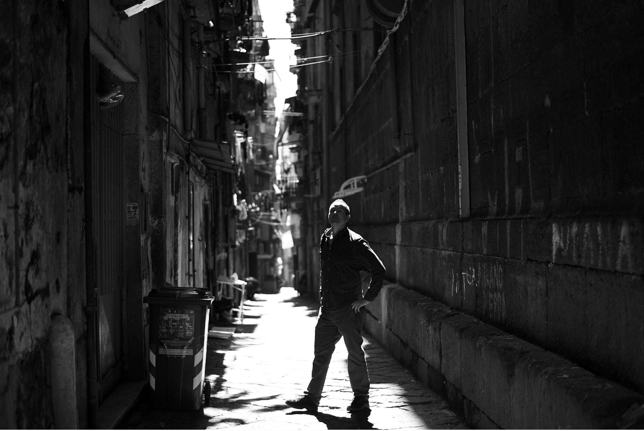 Interrail Reise - Italien Neapel - Geschichten von unterwegs - Foto Daniel Kempf-Seifried-44