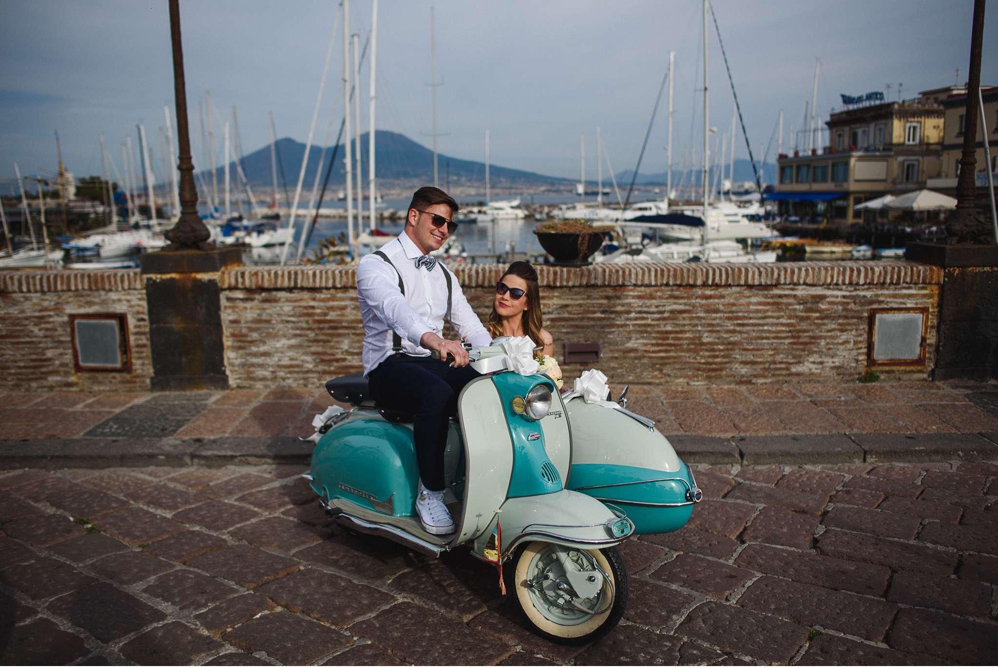 Interrail Reise - Italien Neapel - Geschichten von unterwegs - Foto Daniel Kempf-Seifried-49
