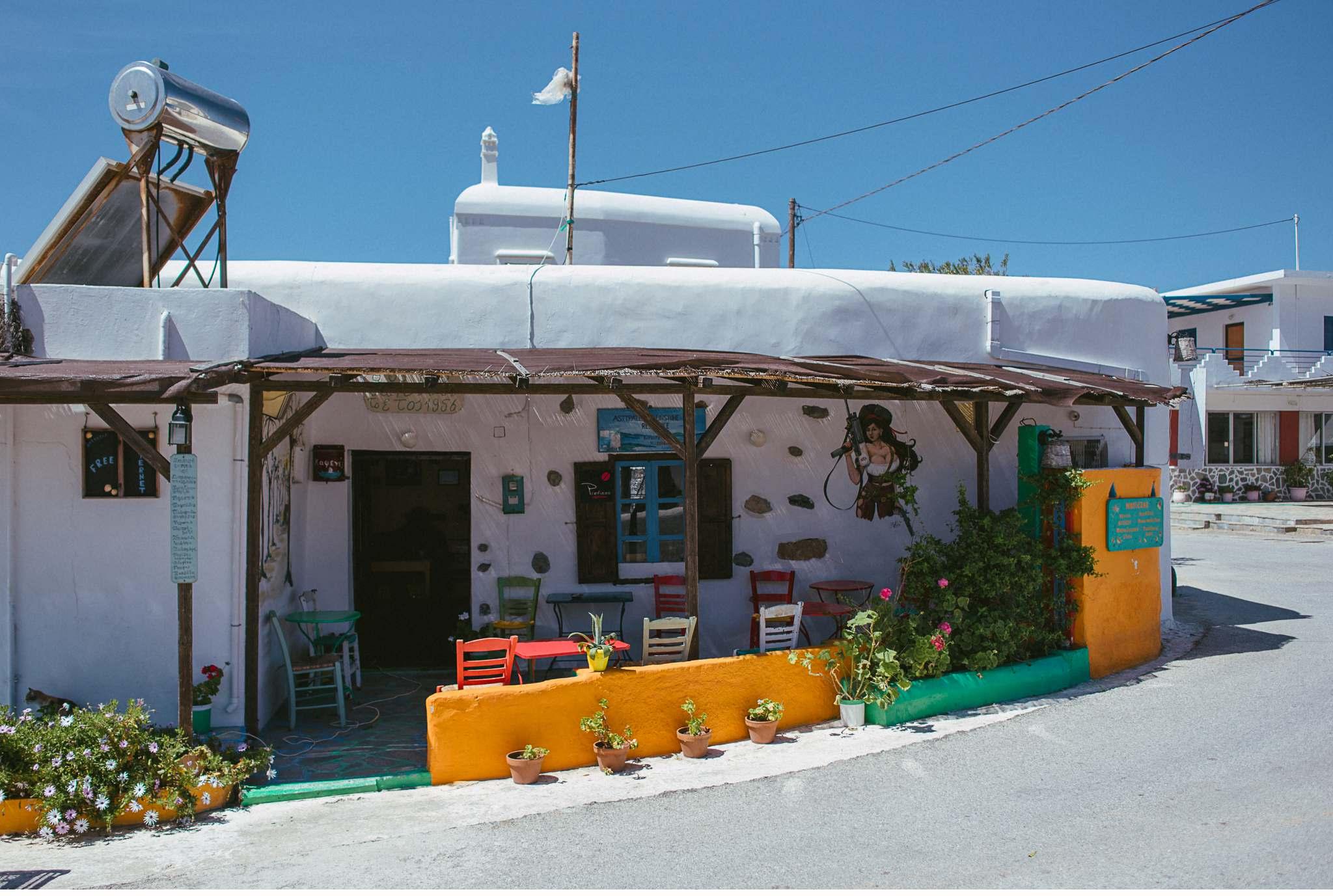 Astypalea - greek Island in the Aegaen sea - Geschichten von unterwegs - Foto Daniel Kempf-Seifried-104