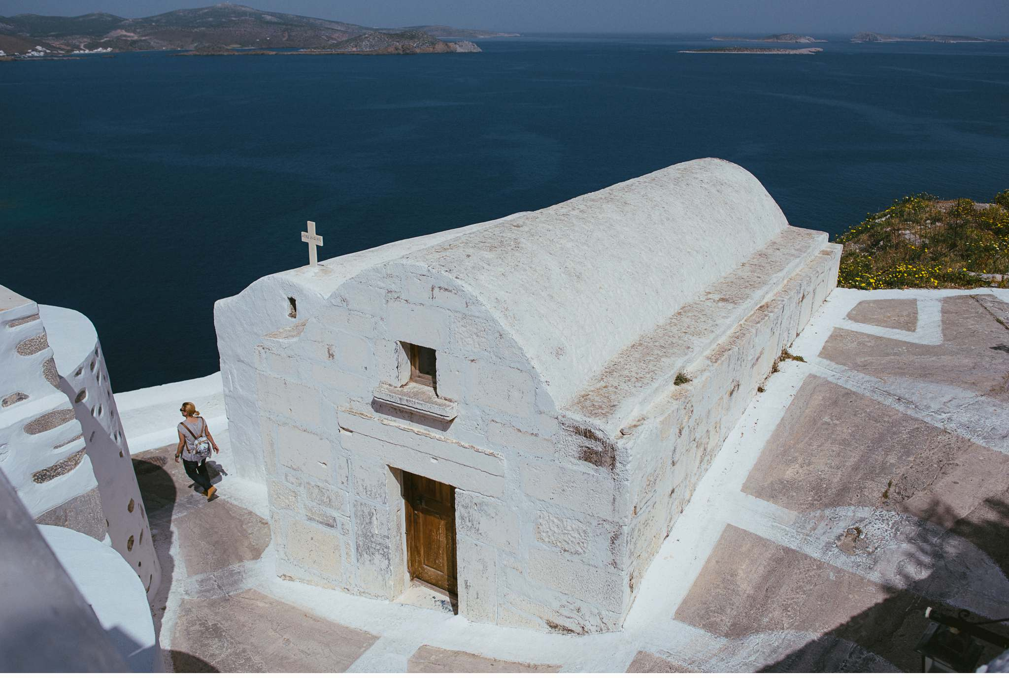Astypalea - greek Island in the Aegaen sea - Geschichten von unterwegs - Foto Daniel Kempf-Seifried-27