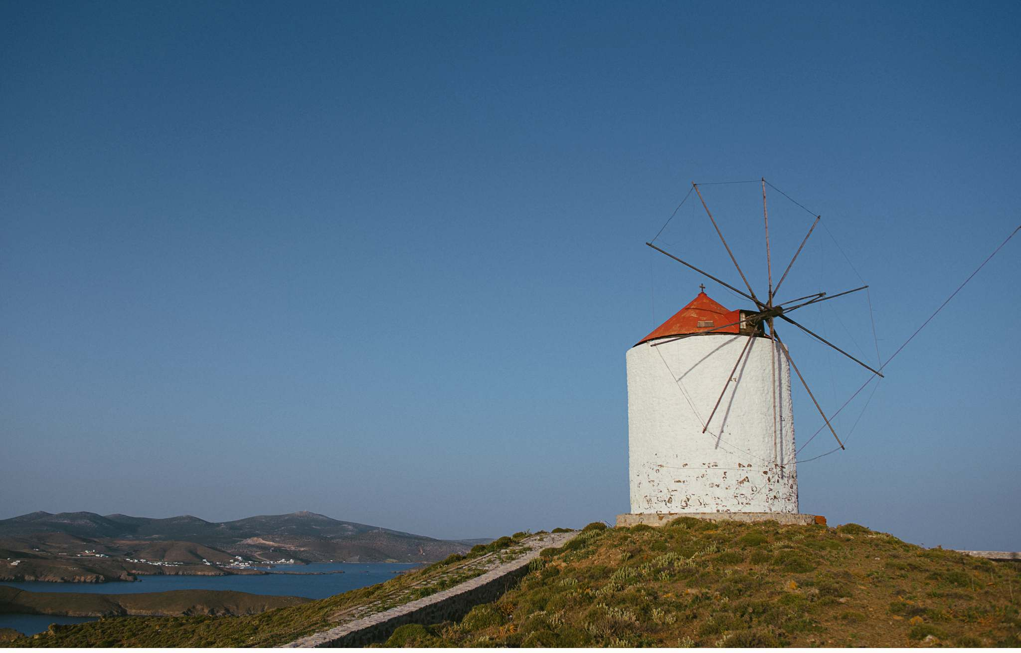 Astypalea - greek Island in the Aegaen sea - Geschichten von unterwegs - Foto Daniel Kempf-Seifried-35