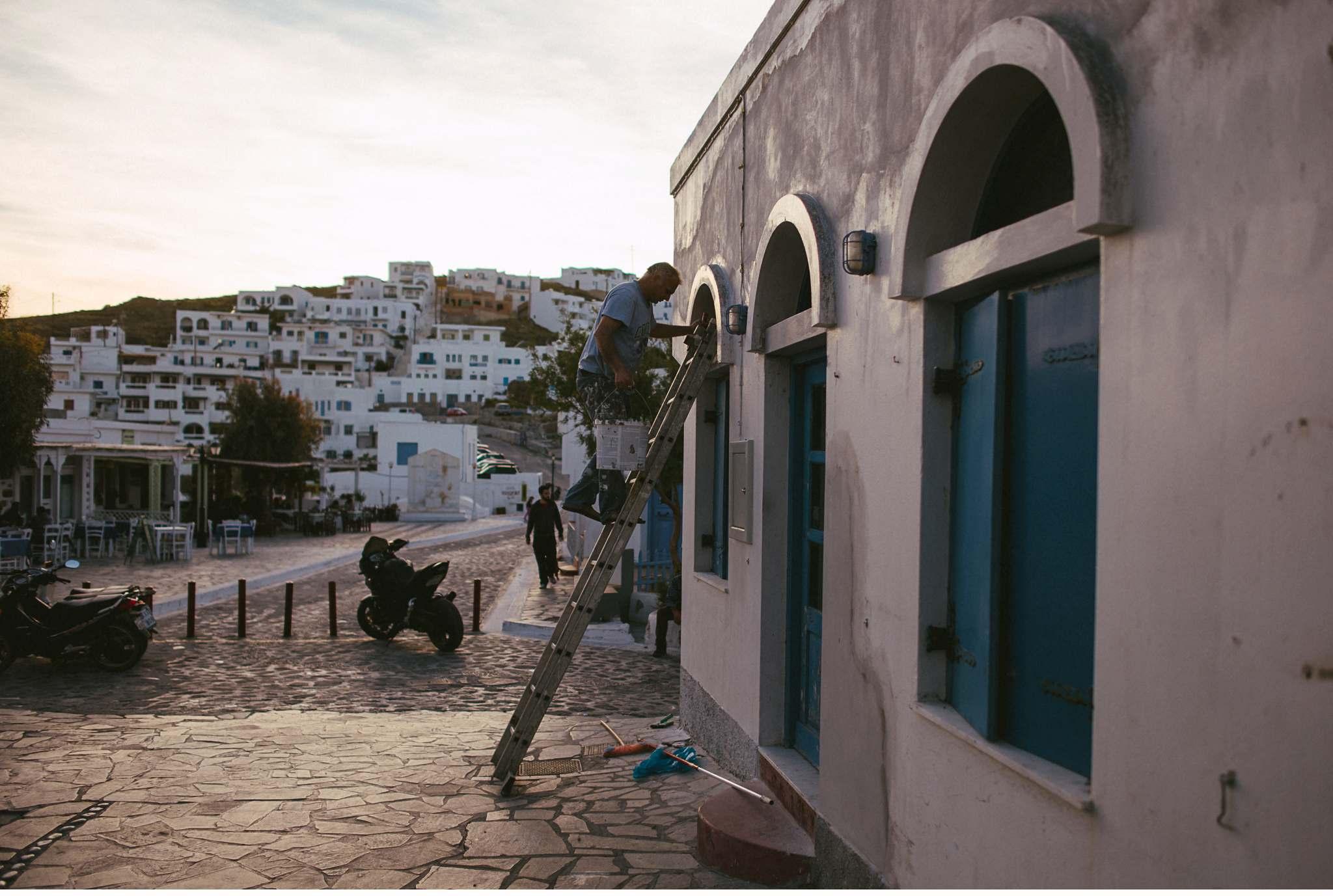Astypalea - greek Island in the Aegaen sea - Geschichten von unterwegs - Foto Daniel Kempf-Seifried-93