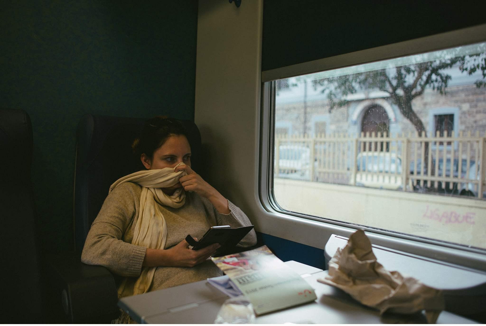 Bari - Pulia - Italien - Interrail- Photo by Daniel Kempf-Seifried-8