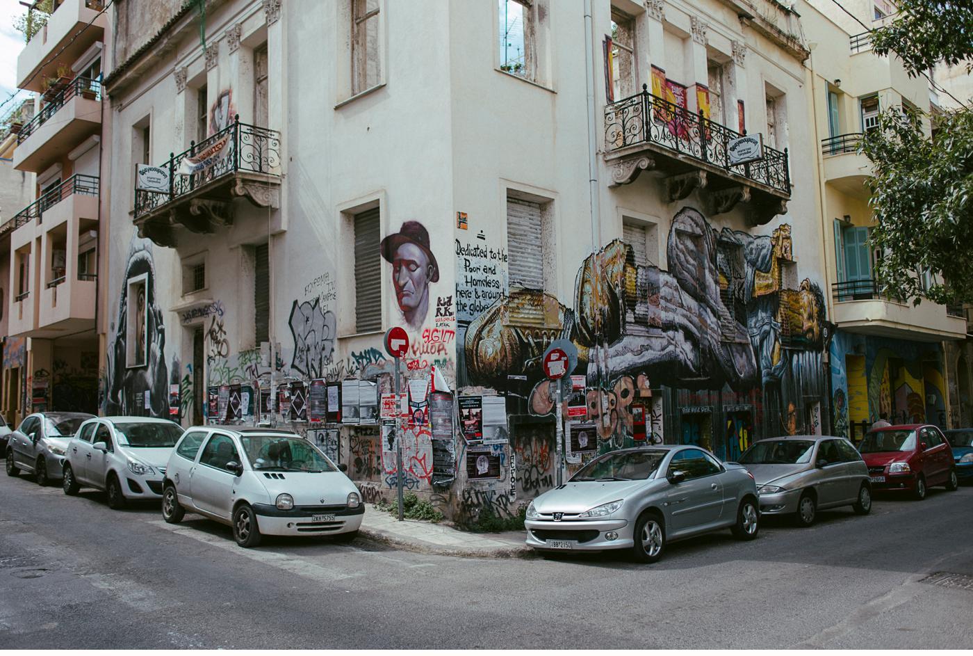 Athen, die Stadt der Götter - copyright Daniel Kempf-Seifried-7511