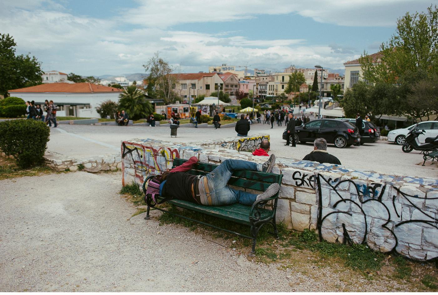 Athen, die Stadt der Götter - copyright Daniel Kempf-Seifried-7593