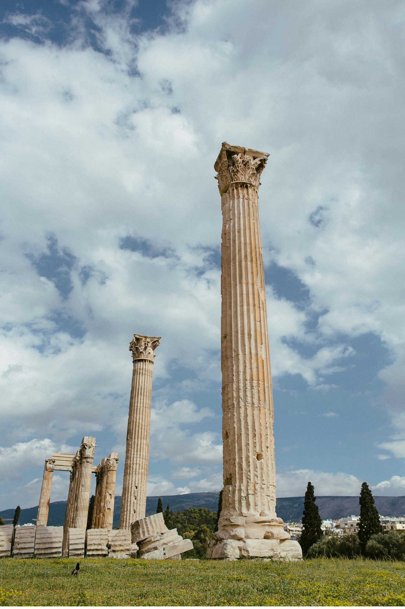 Athen, die Stadt der Götter - copyright Daniel Kempf-Seifried-7630