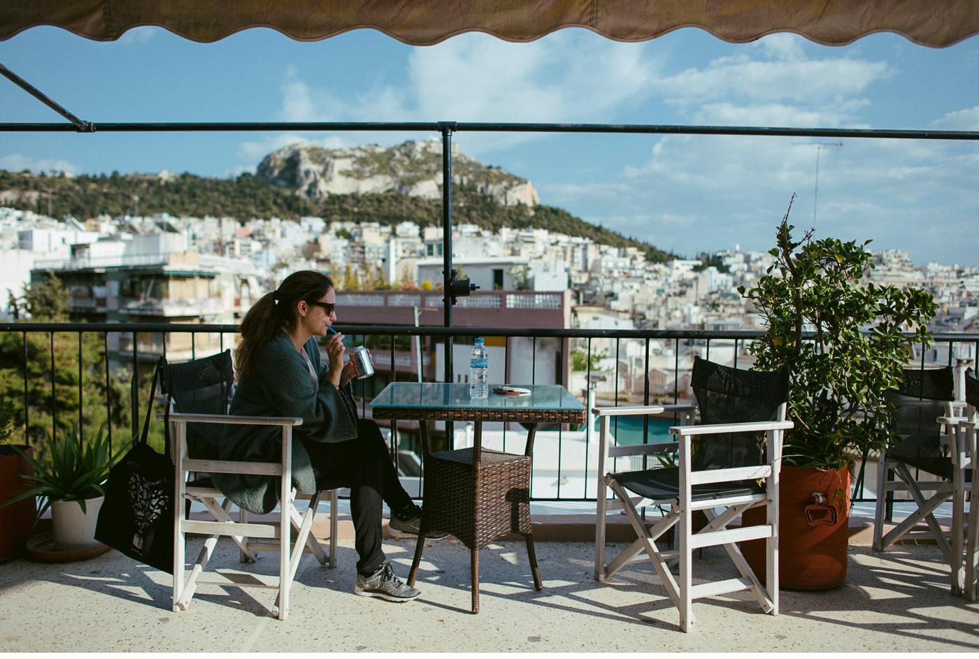 Athen, die Stadt der Götter - copyright Daniel Kempf-Seifried-7766