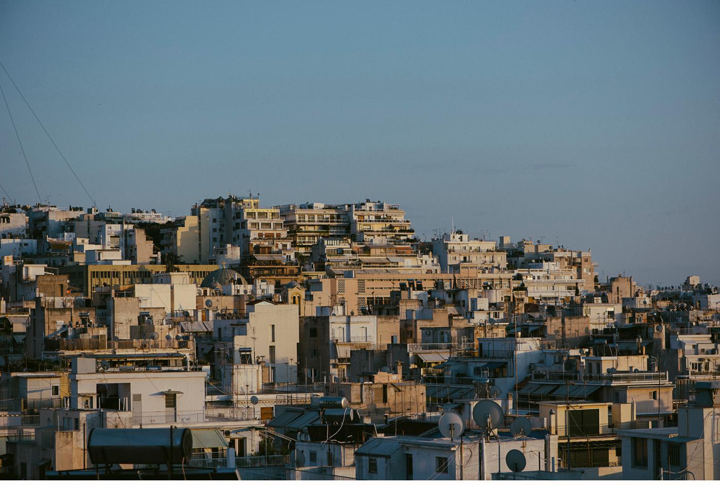 Athen, die Stadt der Götter - copyright Daniel Kempf-Seifried-7778