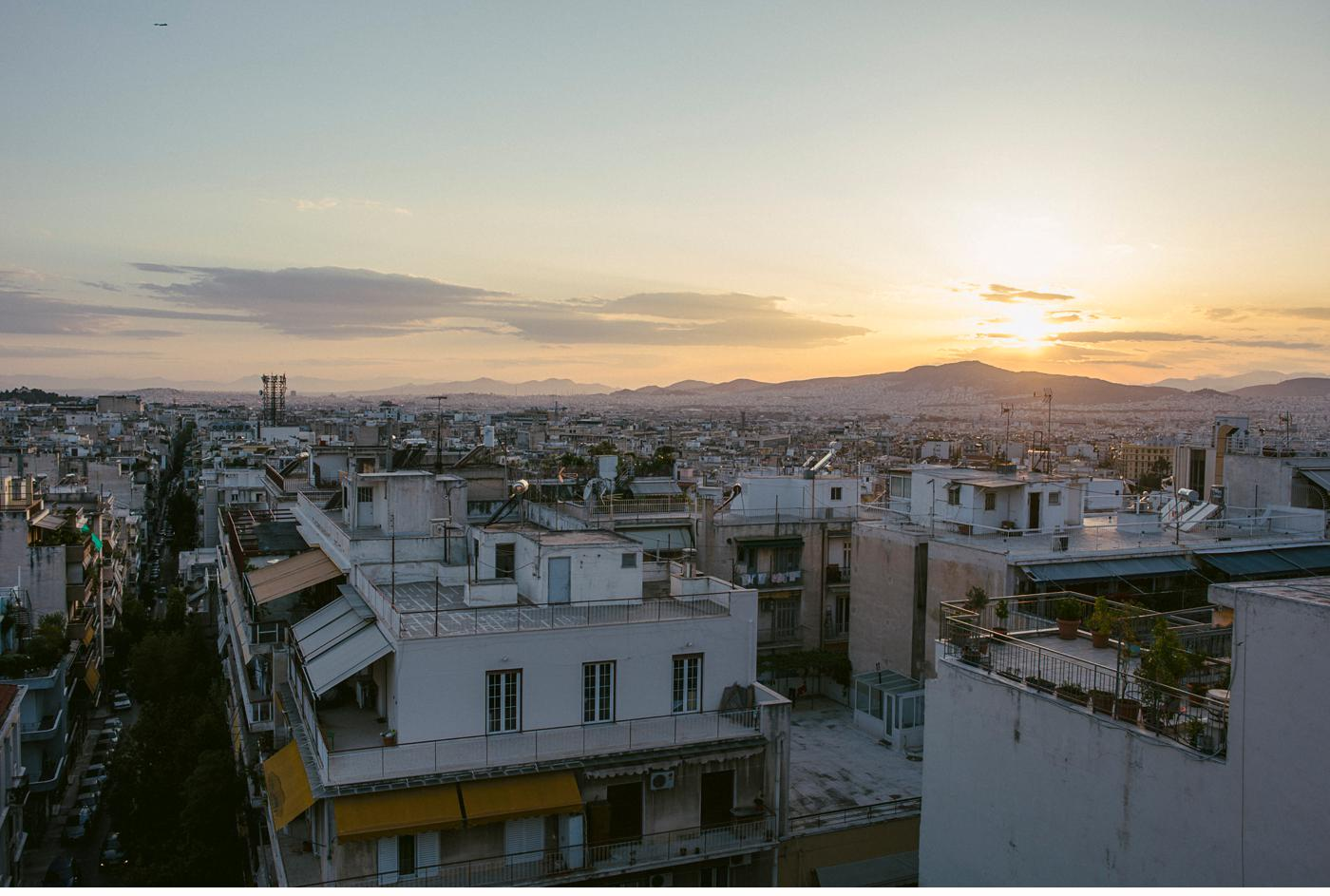 Athen, die Stadt der Götter - copyright Daniel Kempf-Seifried-7845