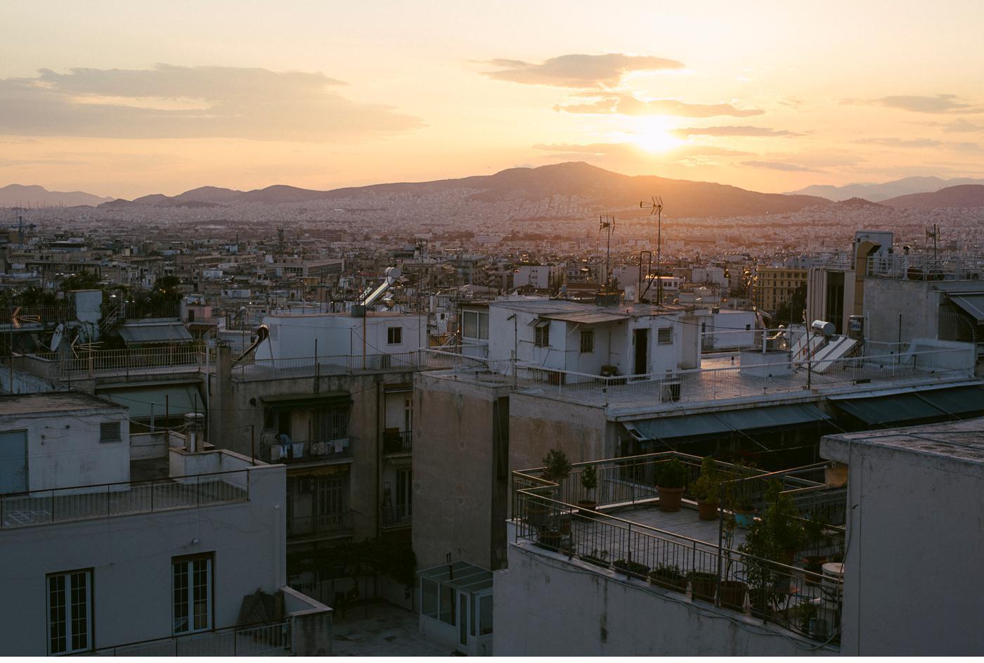 Athen, die Stadt der Götter - copyright Daniel Kempf-Seifried-7874