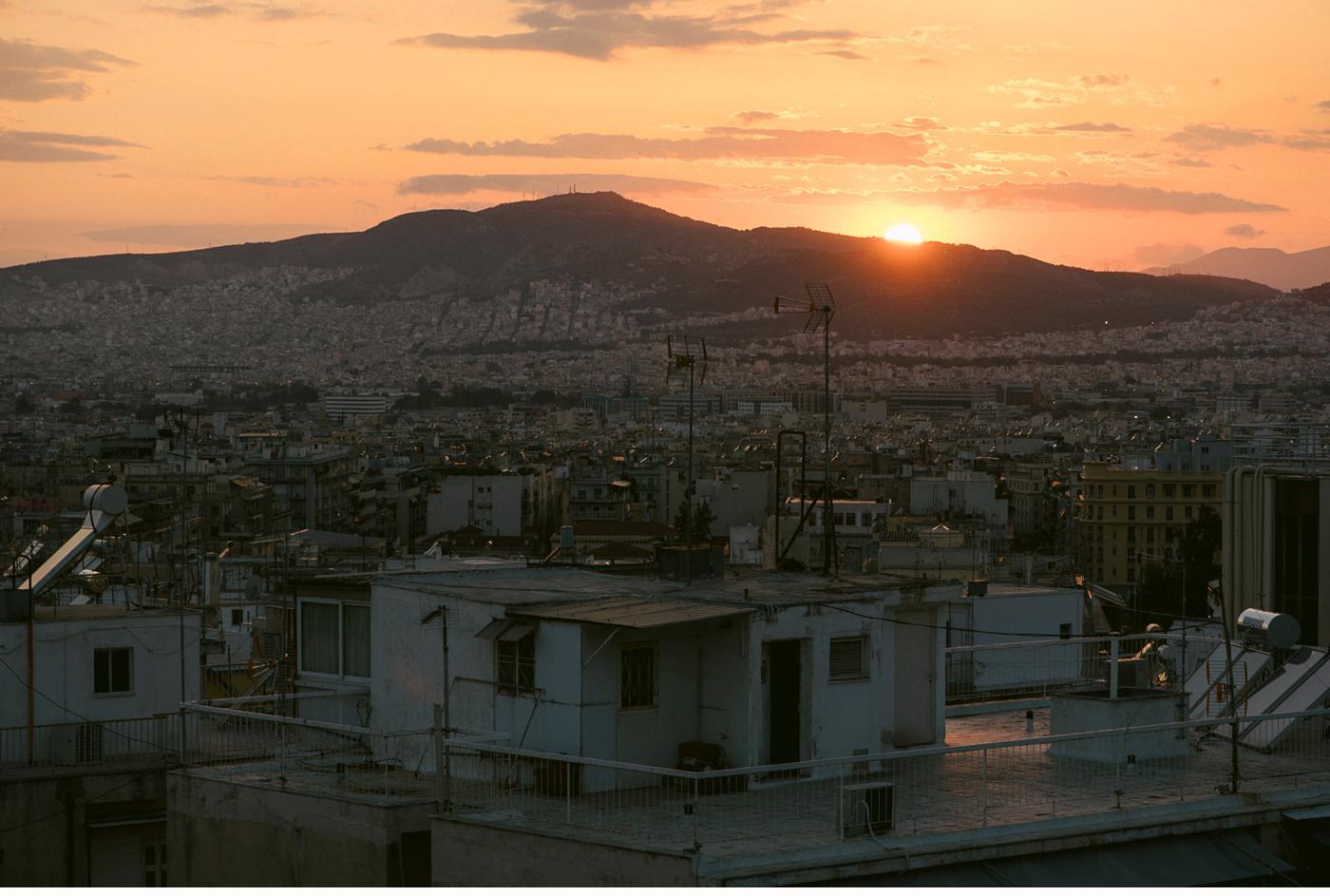 Athen, die Stadt der Götter - copyright Daniel Kempf-Seifried-7904
