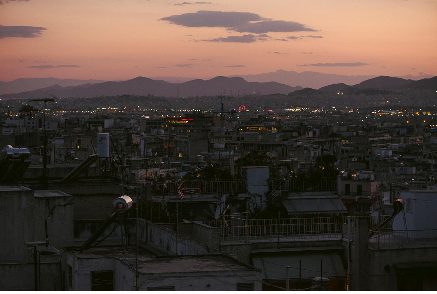 Athen, die Stadt der Götter - copyright Daniel Kempf-Seifried-8027