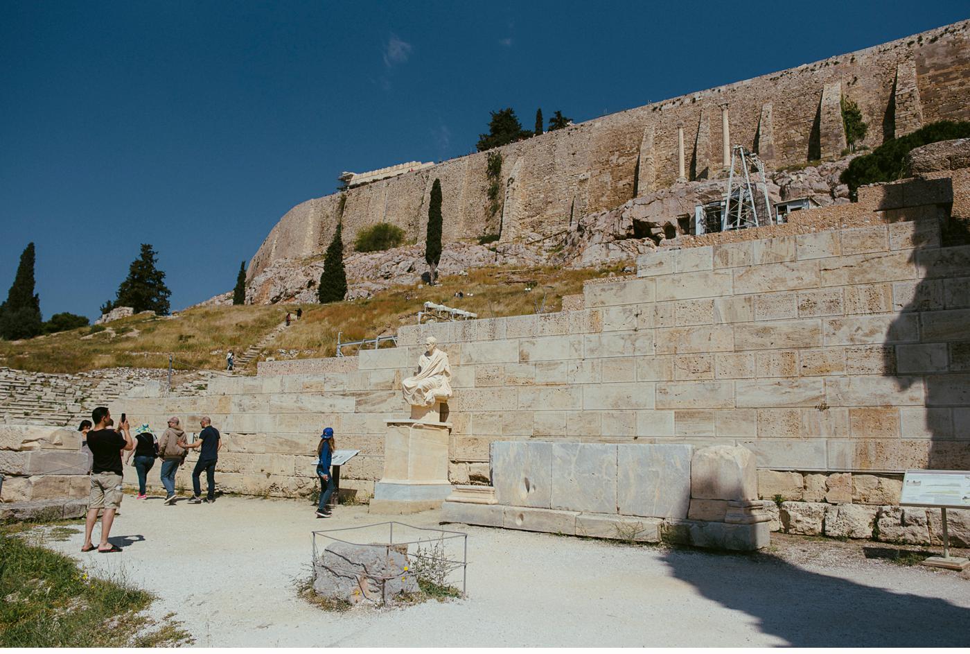 Athen, die Stadt der Götter - copyright Daniel Kempf-Seifried-8038