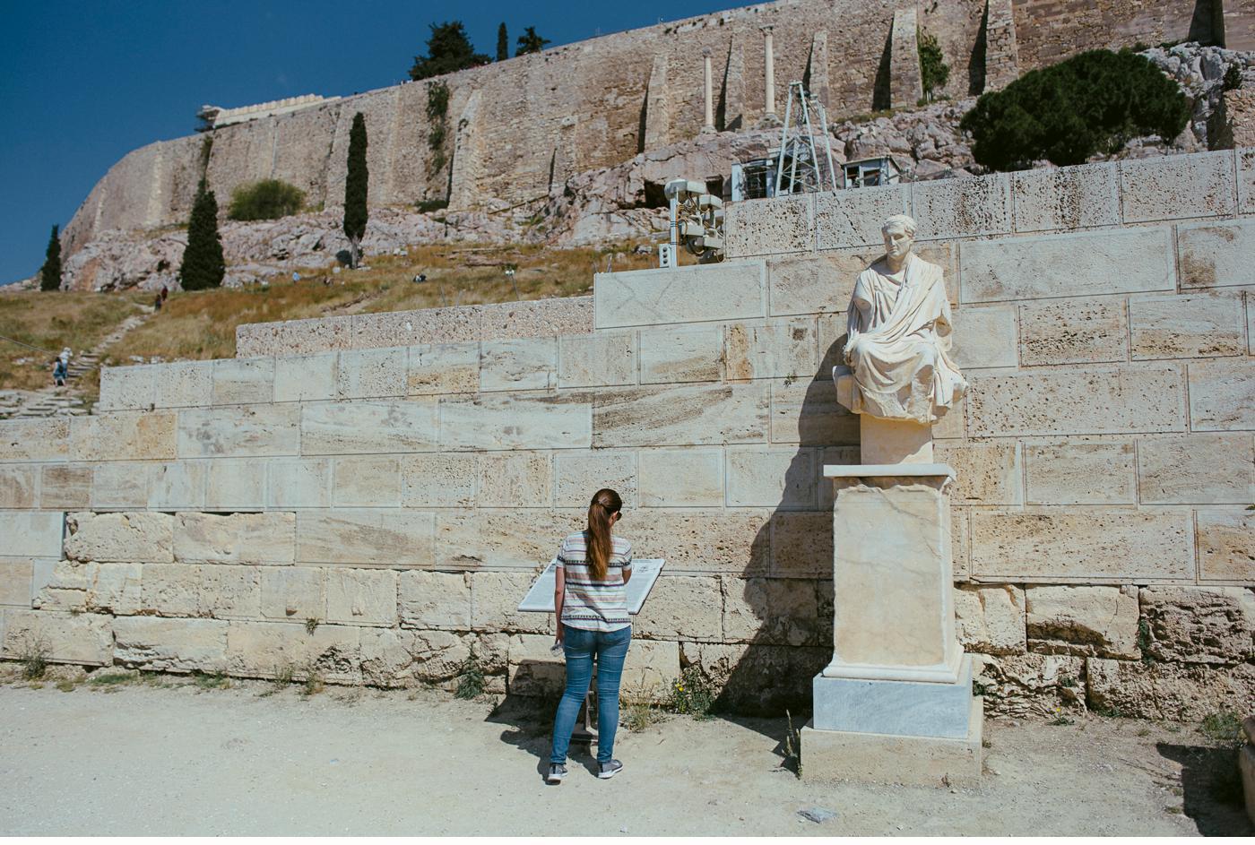 Athen, die Stadt der Götter - copyright Daniel Kempf-Seifried-8040