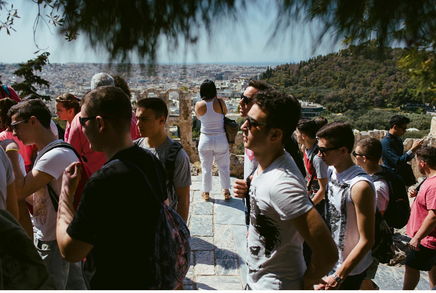 Athen, die Stadt der Götter - copyright Daniel Kempf-Seifried-8080
