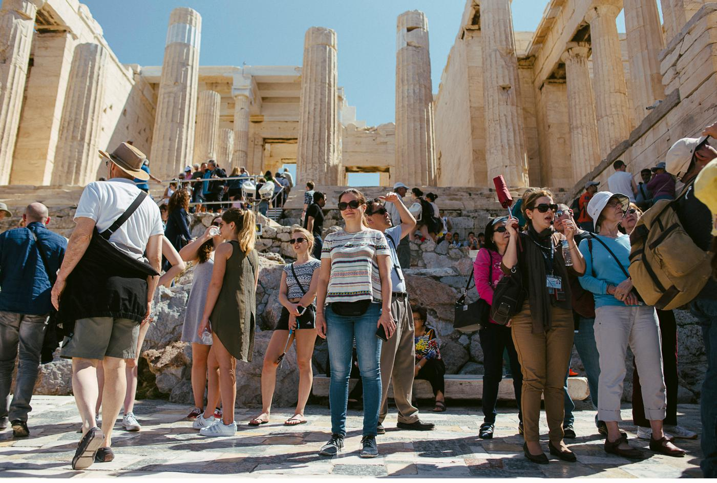 Athen, die Stadt der Götter - copyright Daniel Kempf-Seifried-8116