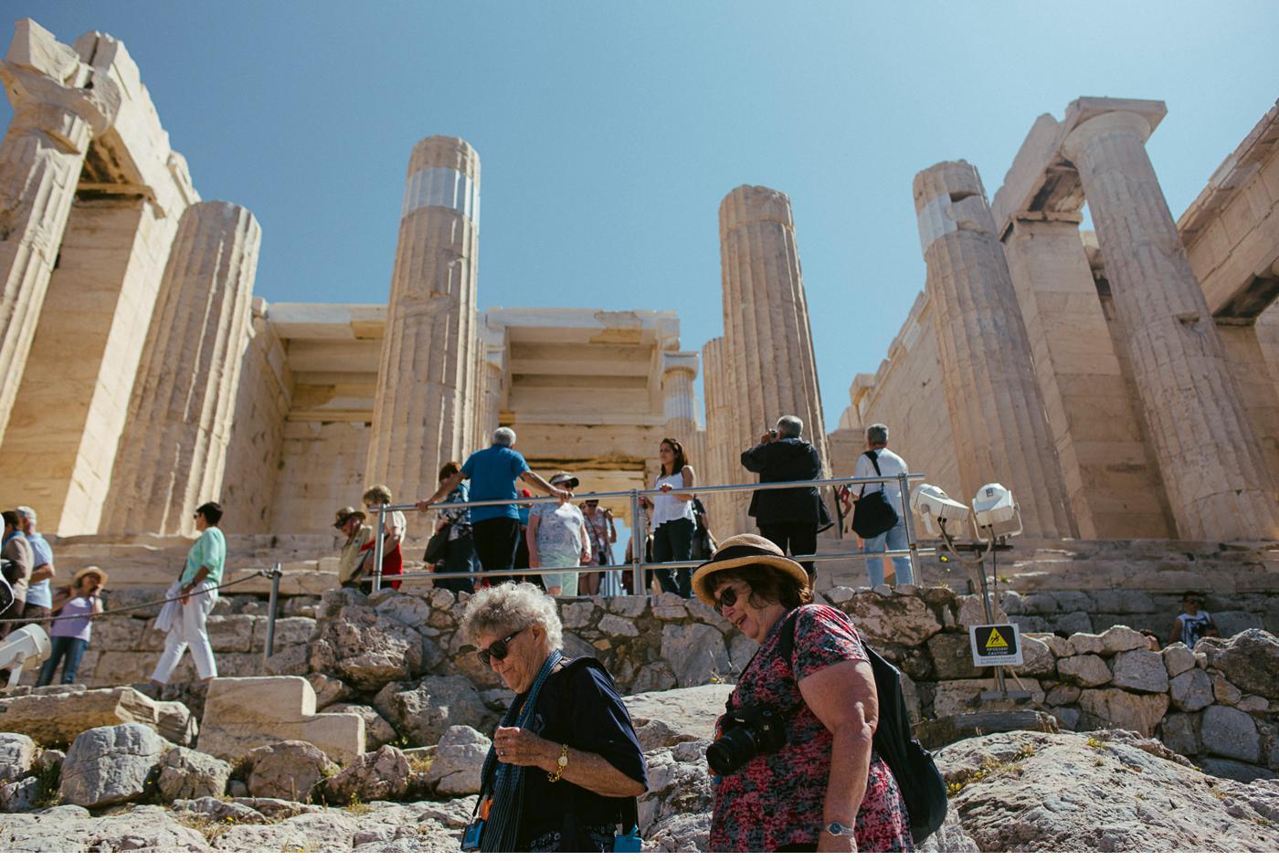 Athen, die Stadt der Götter - copyright Daniel Kempf-Seifried-8122