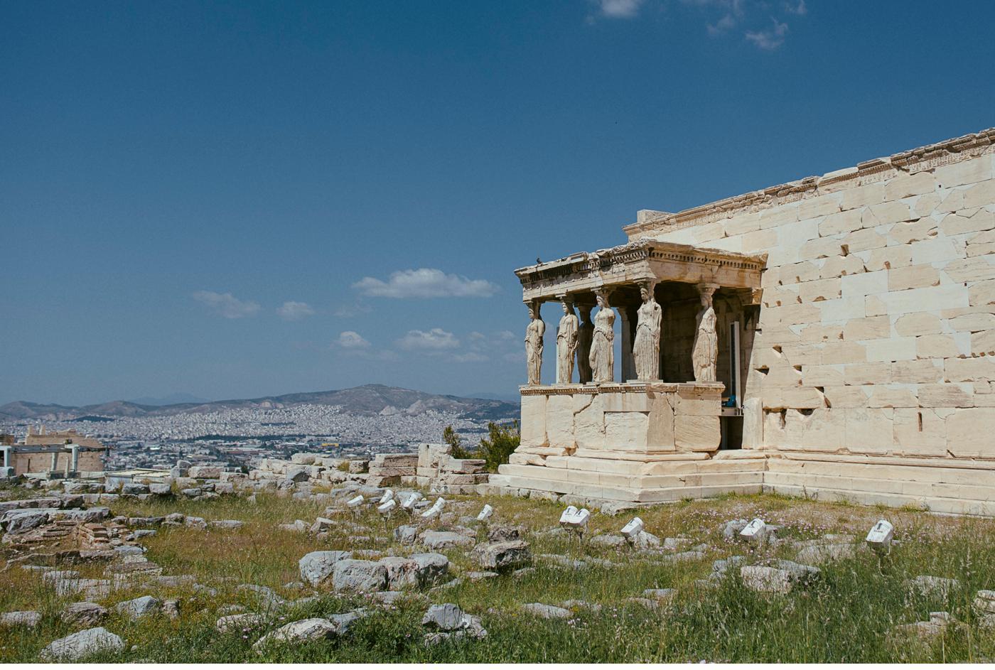 Athen, die Stadt der Götter - copyright Daniel Kempf-Seifried-8254