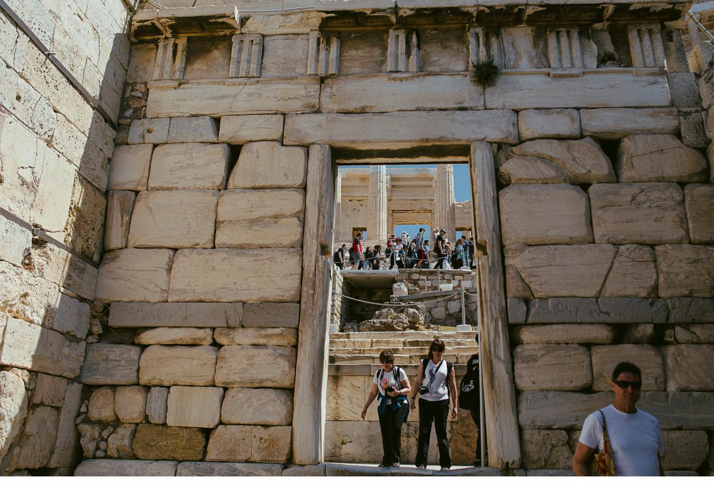 Athen, die Stadt der Götter - copyright Daniel Kempf-Seifried-8292