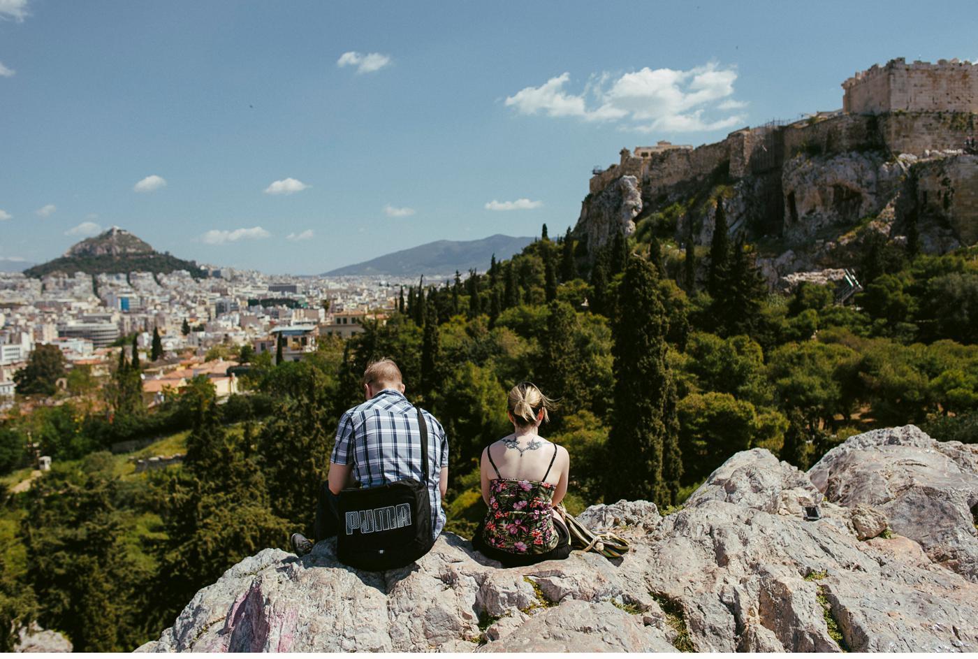 Athen, die Stadt der Götter - copyright Daniel Kempf-Seifried-8311