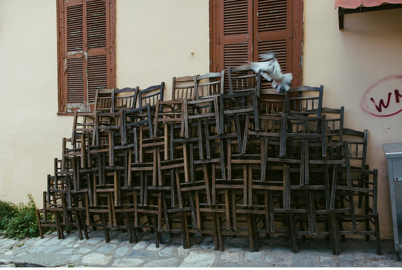 Athen, die Stadt der Götter - copyright Daniel Kempf-Seifried-8316