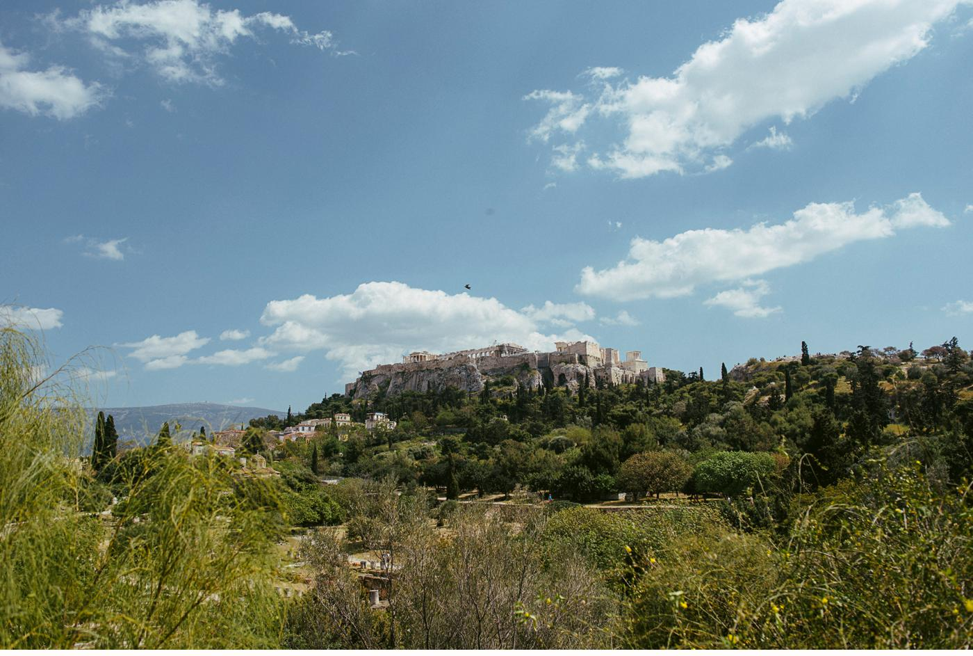 Athen, die Stadt der Götter - copyright Daniel Kempf-Seifried-8379