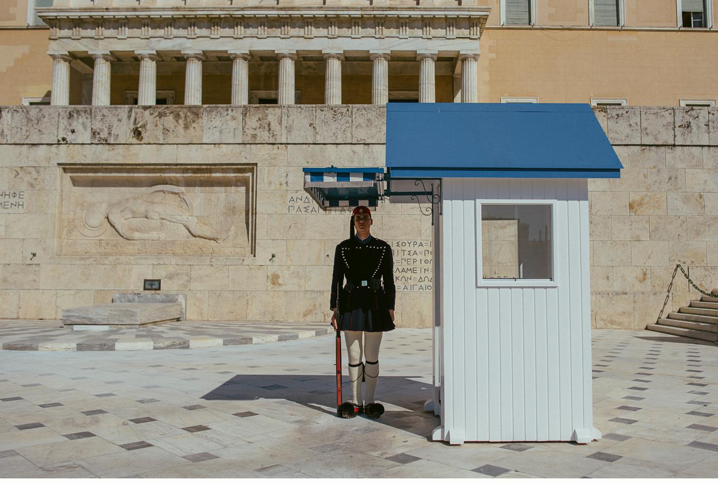 Athen, die Stadt der Götter - copyright Daniel Kempf-Seifried-8413