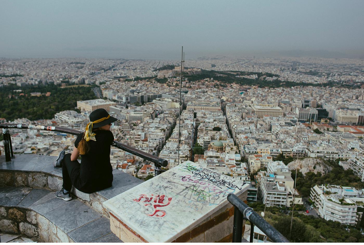 Athen, die Stadt der Götter - copyright Daniel Kempf-Seifried-8523