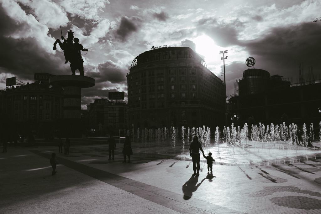 Skopje - Mazedonien und Belgrad Serbien - Balkans Trip (1010 von 64)
