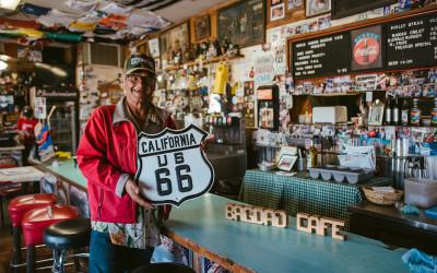 Der wilde Westen der USA- Ein Roadtrip von Las Vegas nach Kalifornien