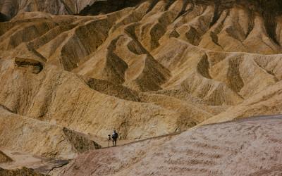 Der Death Valley Nationalpark – Highlights und nützliche Tipps