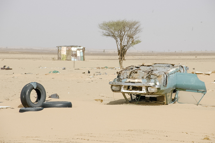 Mauretanien - Afrika