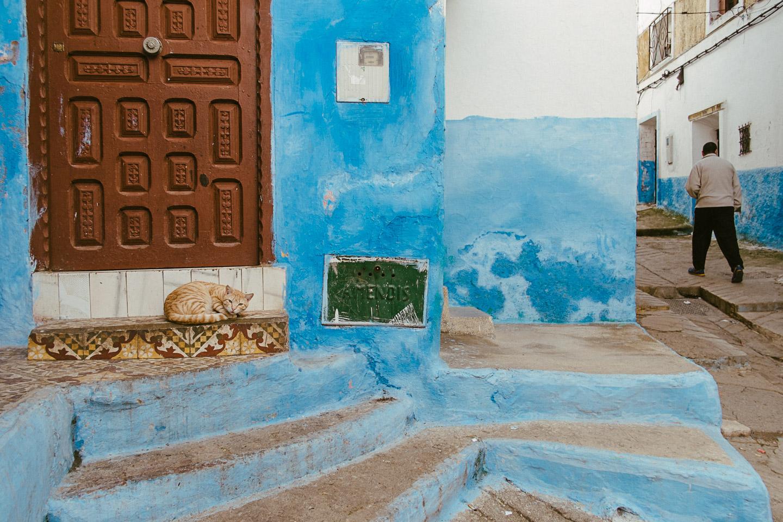 streetphotography Morocco - Melilla - Tetouan-Tanger by Daniel Kempf-Seifried-24