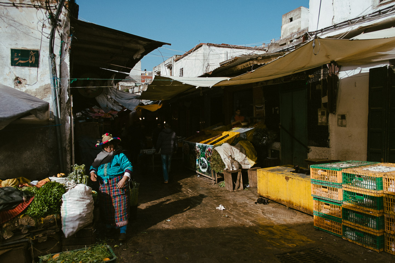streetphotography Morocco - Melilla - Tetouan-Tanger by Daniel Kempf-Seifried-31