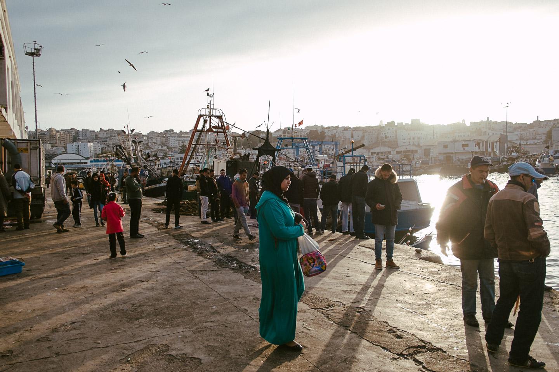 streetphotography Morocco - Melilla - Tetouan-Tanger by Daniel Kempf-Seifried-49