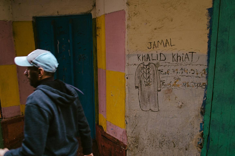 streetphotography Morocco - Melilla - Tetouan-Tanger by Daniel Kempf-Seifried-75