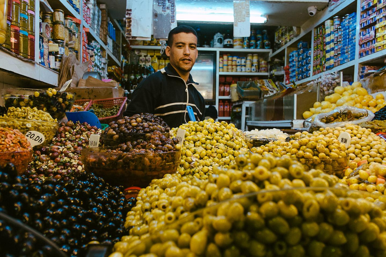 streetphotography Morocco - Melilla - Tetouan-Tanger by Daniel Kempf-Seifried-79