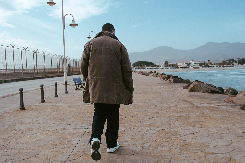 streetphotography Morocco - Melilla - Tetouan-Tanger by Daniel Kempf-Seifried